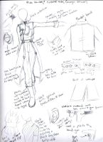 FMA Outfit Plans by April-Lily