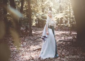 Lady of Rivendell by AriyaLothiriell