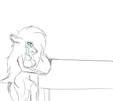 I'm a looser in love [wip] by Boodle16