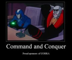 Command and Conquer by Montross