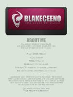 New Deviant ID by BlakeCeeno