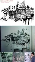 The 9th Istanbul Biennial 2005 by Turbo-S2K