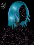 Starchild by nothingrhymeswithme