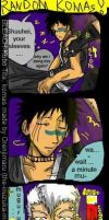 random BLEACH komas 8D by the-inuzuka-master