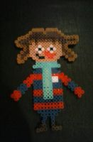 Purlear bead Sneezy!!!  by blackwinds15