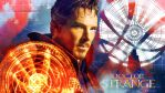 Doctor strange wallpaper 03 by HappinessIsMusic