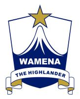 Persiwa Wamena new logo by agefka