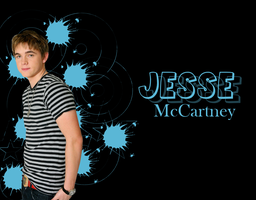 Jesse McCartney 2 by JazzSquare