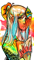 SO COLOURFUL by Sizerlyxdxthh