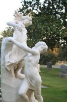 Cemetery Stock 02 by Stephasaurus-Stock
