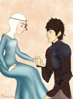 -I'm Hiccup Horrendous Haddock the third by mimera