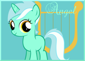 Filly Lyra sig 1 by AliceHumanSacrifice0