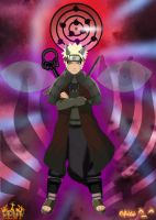 Naruto - Sage of Six Paths! by Naruto-0bito
