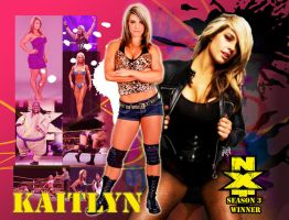 Kaitlyn by nellz86