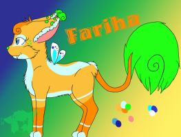 WHO COULD THIS BE by Firestar24