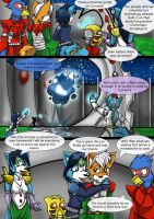 Timeless Encounters Page 184 by MikeOrion