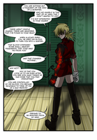 Excidium Chapter 12: Page 13 by HegedusRoberto