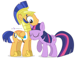 Oh, Flash. You So Soft by dm29