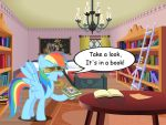 Rainbow Dash as? by Sullivanyifu