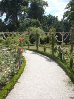 Jardins a la francaise 2 by Cat-in-the-Stock