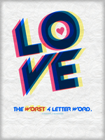 The Worst 4 Letter Word. by ReformationMedia