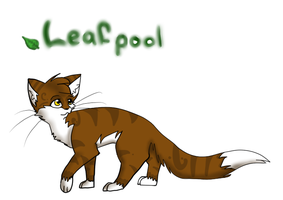 Leafpool by Chiiboo