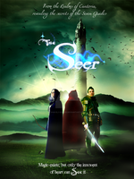 The Seer - Cover by sam-ely-ember