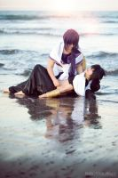 im sorry Judal by LauzLanille