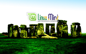 To Linux Mint Brazil [g by malvescardoso