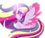 shake your tail by iceybae