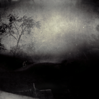 The Expulsion from the Garden by intao