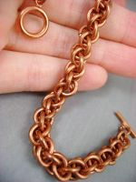 Jens Pind In Copper by monsterkookies