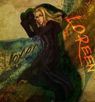 ID-Vexen by Loreen