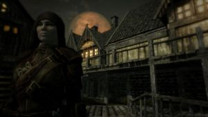 Solace in Riften by Solace-Grace