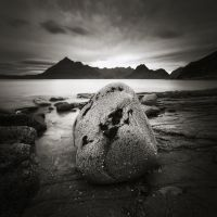 Highlands-from Elgol to Mordor by Kaarmen