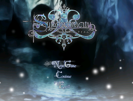 Official Synchronicty Title Screen by mersan-sama