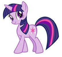 Twilight sparkle by ShaneGray91