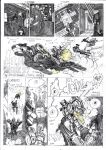 TF: M- 'Master Spy' :pencils: by saganich