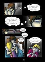 Quest For Zanvadas Page 85 by Hunchdebunch