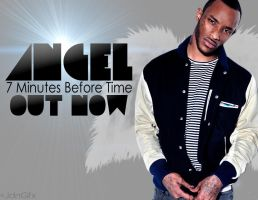 Angel - 7 Minutes Before Time by JdnGfx