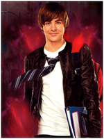 Efron by JoshPattenDesigns