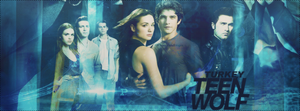 Teen Wolf Request by ForeverDemiLovato