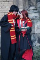 James Potter is so dreamy by Rina-Hatakeda