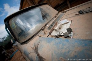 Old truck 2 by frankrizzo