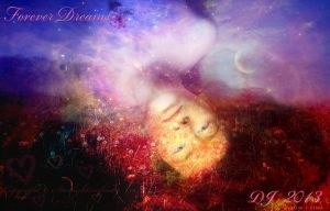 Forever Dreams by starlight2infinity