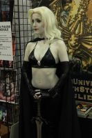 Lady Death Phx comic con '12 by LadyLestat88