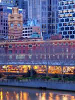 Flinders St Station by moviegirl78