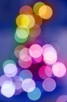 Bokeh Photo Free Texture Light Color Stock Blur by TextureX-com