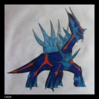 Primal Dialga by UltimateShadowZeroX
