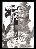 Mos Def by 4wheels